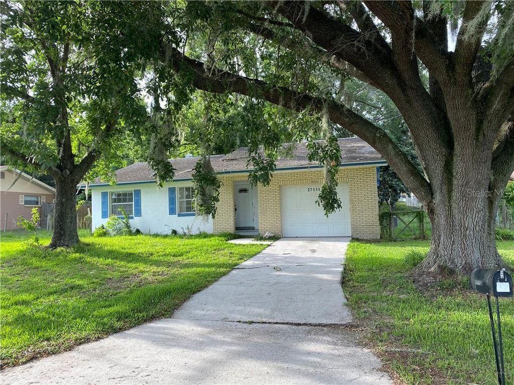 27111 Frampton Ave Brooksville, FL 34602