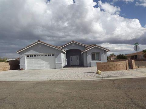 Photo of 10143 S Cyclone Ave, Yuma, AZ 85365