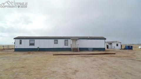 Photo of 9710 Mc Clelland Rd, Calhan, CO 80808