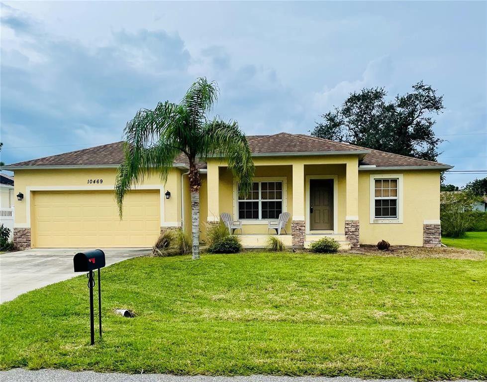 10469 Sandrift Ave Englewood, FL 34224