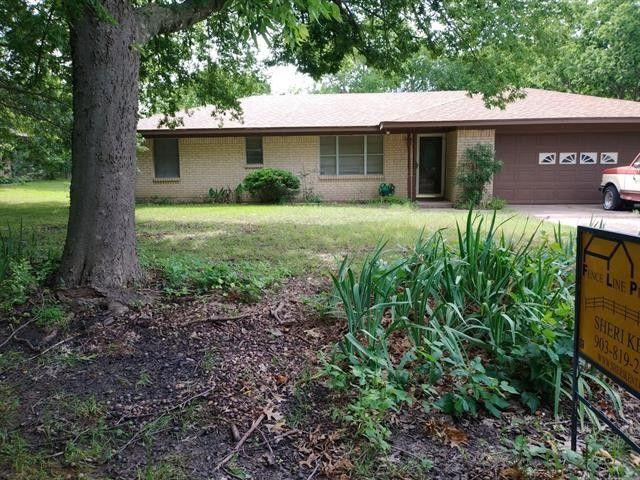 203 Brown Rd Tom Bean, TX 75090