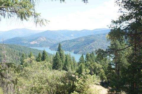 Photo of 508 Bowerman Peak, Trinity Center, CA 96091