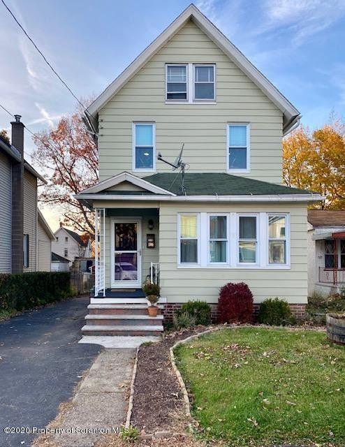 1705 Roosevelt St Dunmore, PA 18512