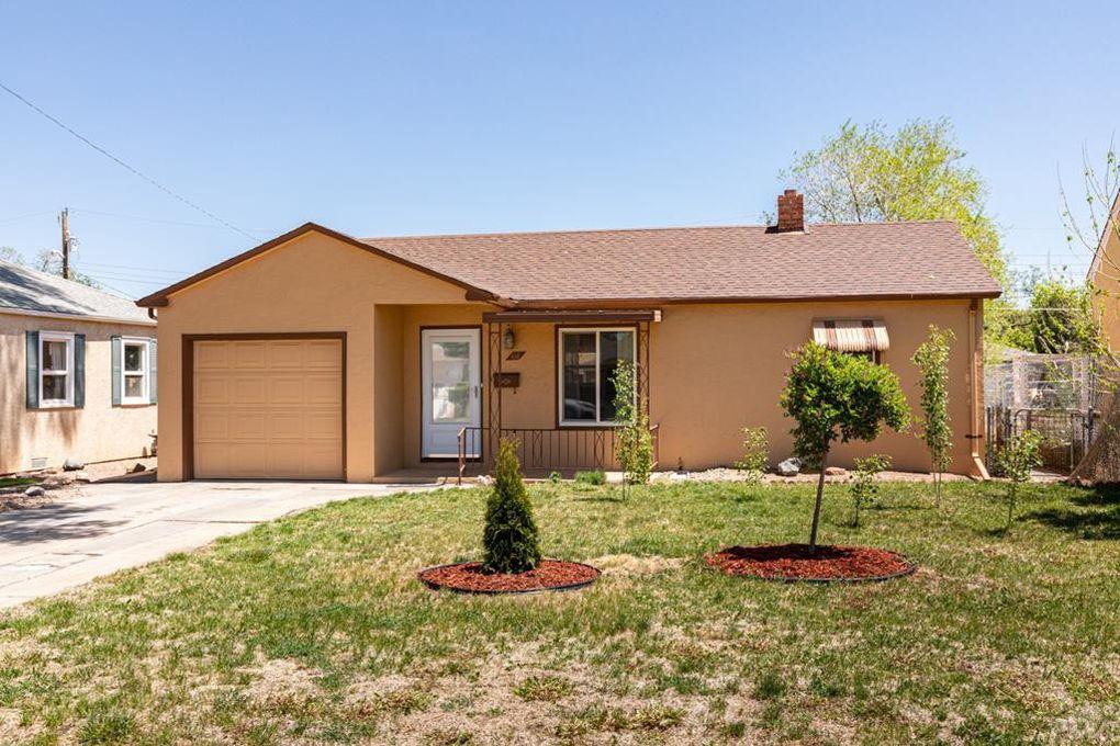 618 Scranton Ave Pueblo, CO 81004