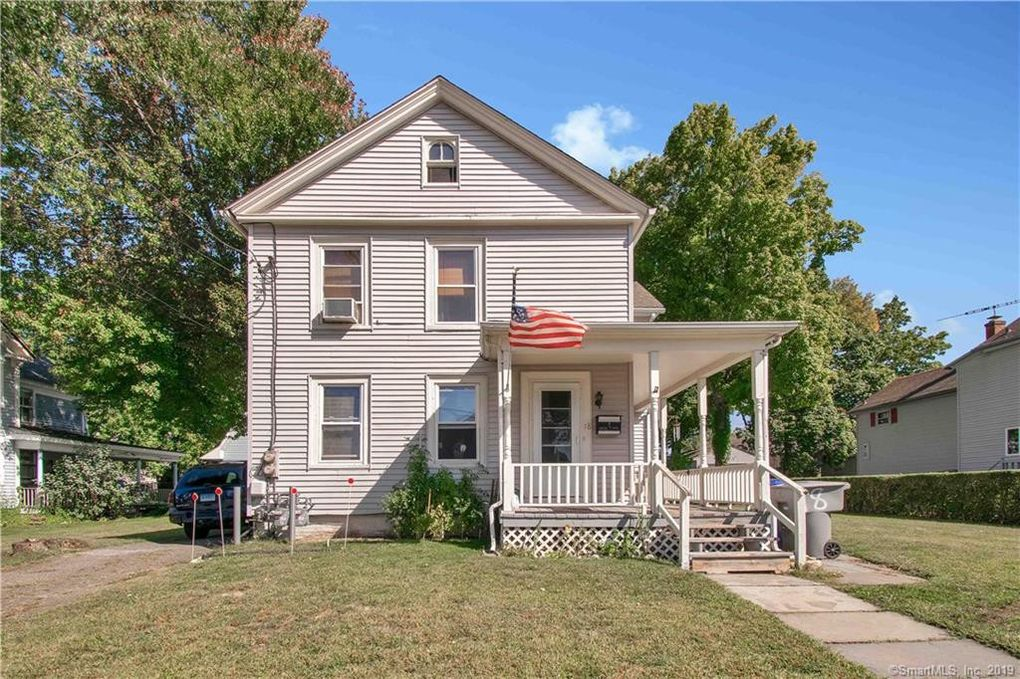 18 Russell St Enfield, CT 06082