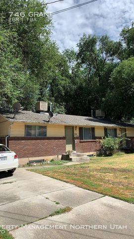 Photo of 746 Grant Ave, Ogden, UT 84404