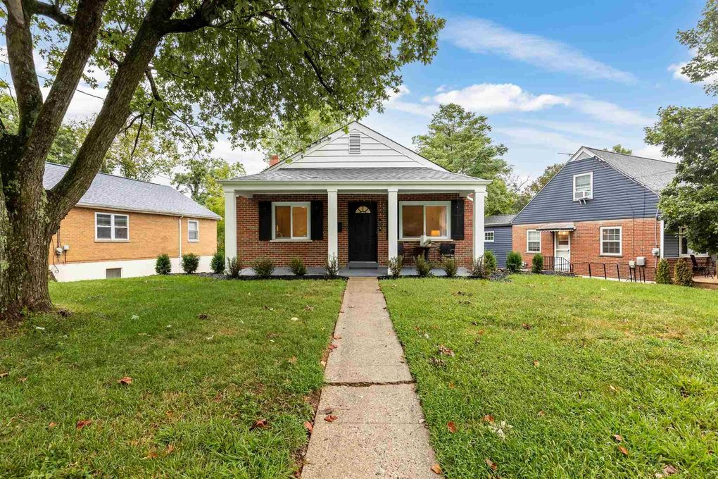 213 Sergeant Ave Fort Thomas, KY 41075