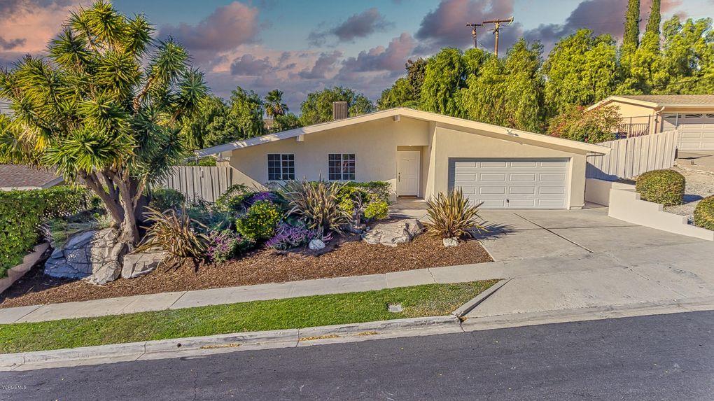 867 Linden Cir Thousand Oaks, CA 91360
