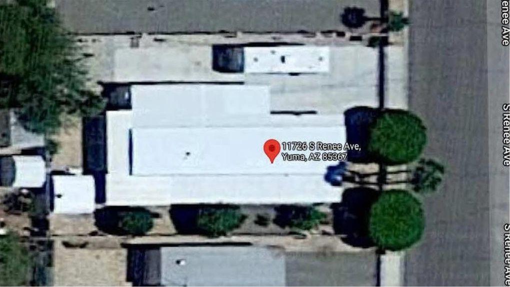 11726 S Renee Ave Yuma, AZ 85367