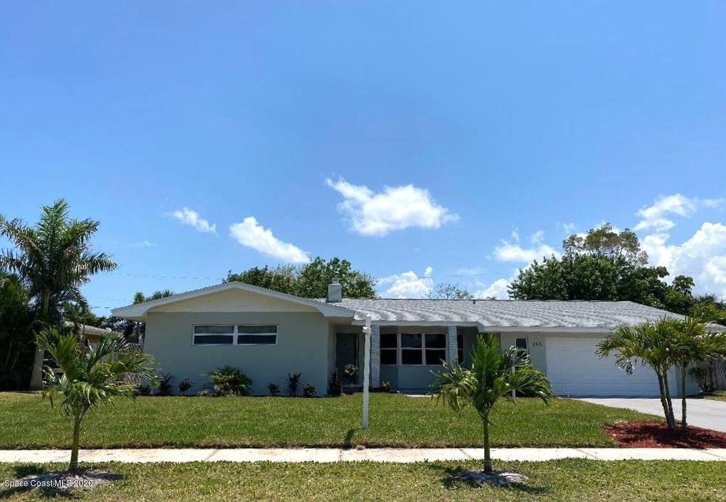 385 Hamlin Ave Satellite Beach, FL 32937