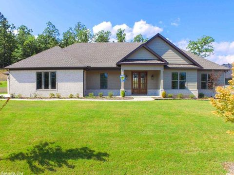 107 Eagle Ridge Dr Maumelle Ar 72113