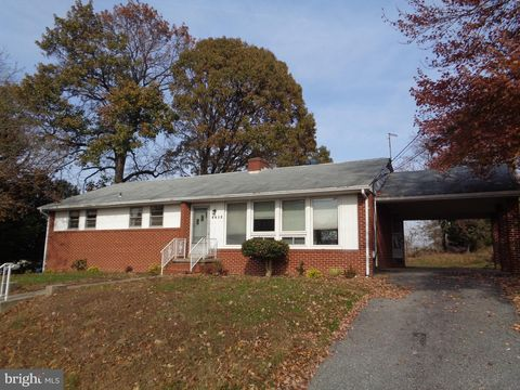 Photo of 4412 Forge Rd, Perry Hall, MD 21128