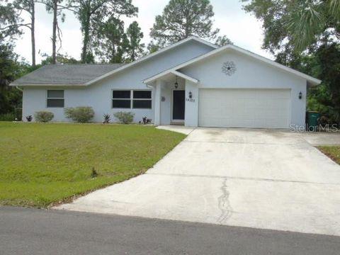 Photo of 14195 Brisk Ave, Port Charlotte, FL 33953