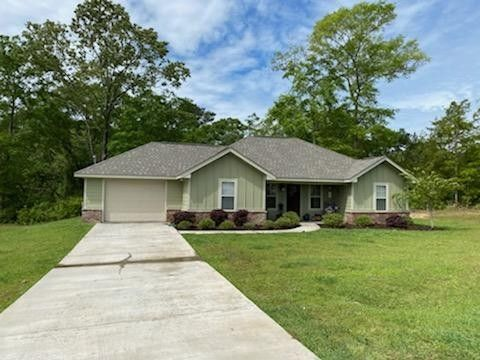 25 Logaras Cir Purvis, MS 39475