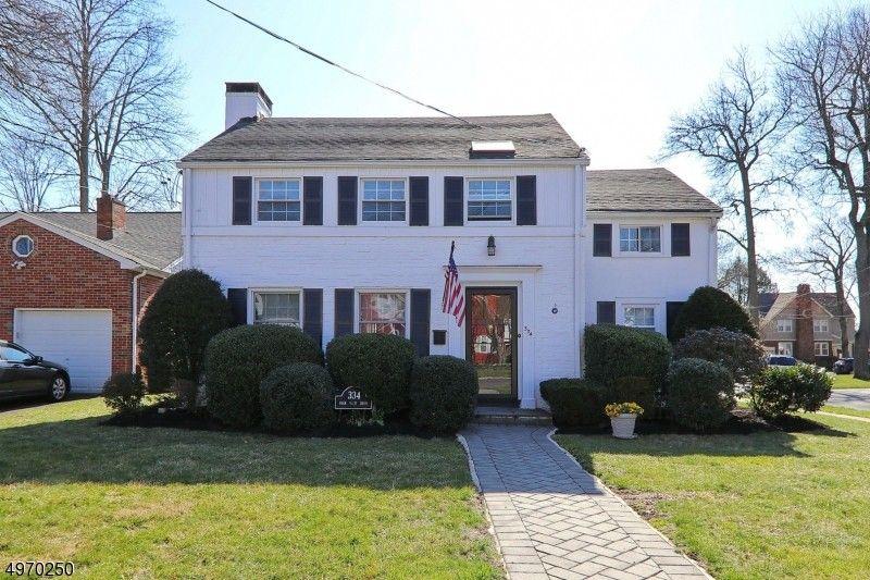 334 Park View Dr Scotch Plains, NJ 07076