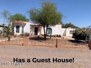 Photo of 446 W Kennedy Ave, Coolidge, AZ 85128