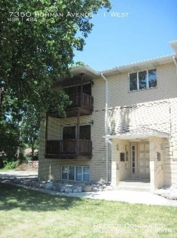 7350 Hohman Ave W Unit 1 Hammond In 46324