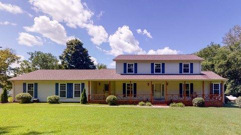 Antioch, TN 5 Bedroom Homes for Sale | realtor.com®
