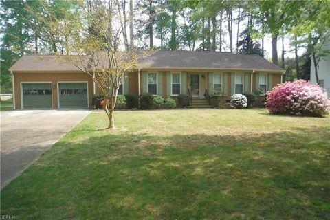 Photo of 6678 John Smith Ln, Gloucester County, VA 23072