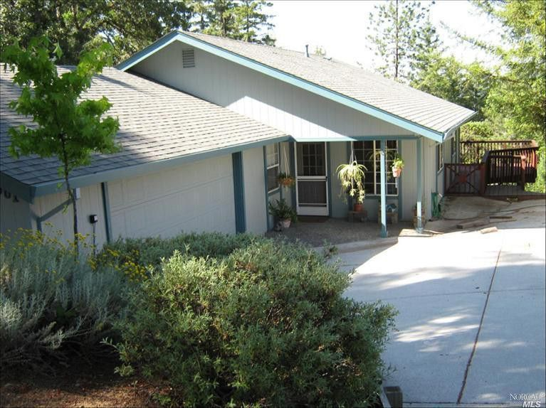 1541 Harrah Dr Willits, CA 95490