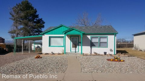 Photo of 1101 Maudslay Ave, Pueblo, CO 81001