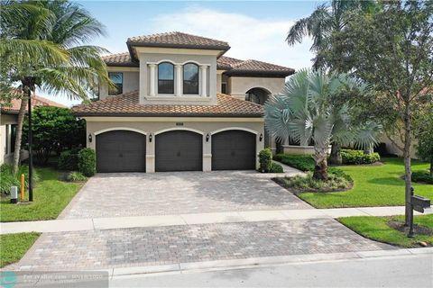 Photo of 8357 Hawks Gully Ave, Delray Beach, FL 33446