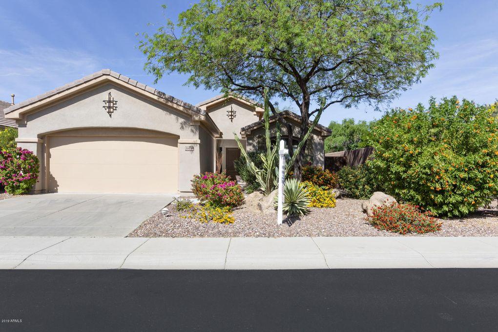 1626 W Dion Dr, Phoenix, AZ 85086 Ranch House Floor Plans Dion S on