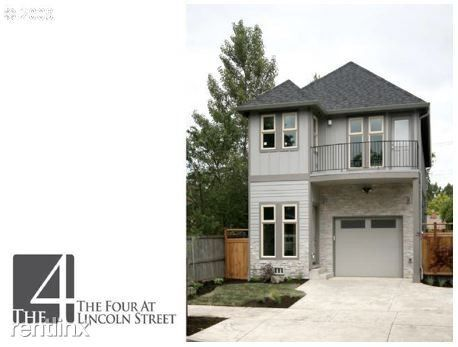 Photo of 1531 Lincoln St, Eugene, OR 97401
