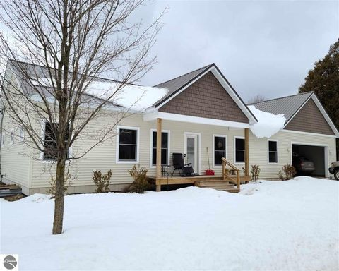 Photo of 7570 3rd St, Thompsonville, MI 49683