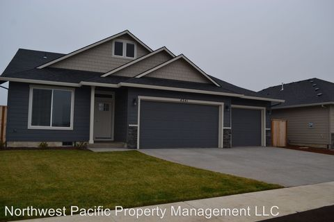 Photo of 4341 Ne Somerset Dr, Albany, OR 97322