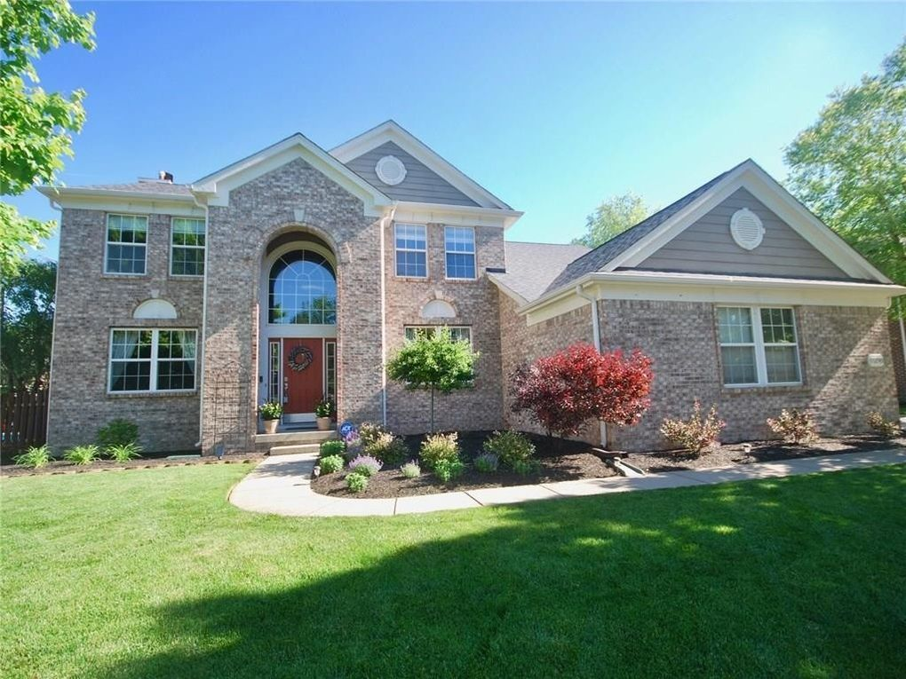 13290 Landwood Dr Fishers, IN 46037