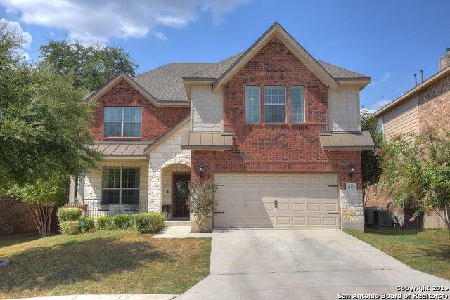 15439 Gallant Bloom San Antonio, TX 78245