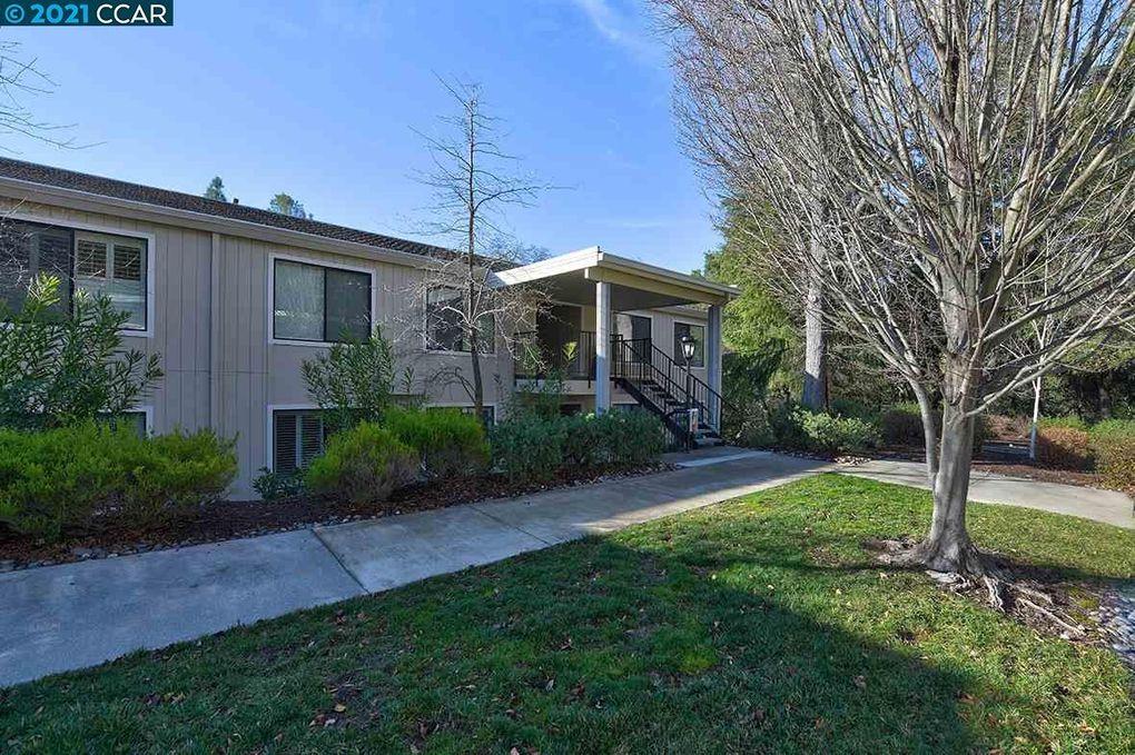 1959 Golden Rain Rd Apt 10 Walnut Creek, CA 94595