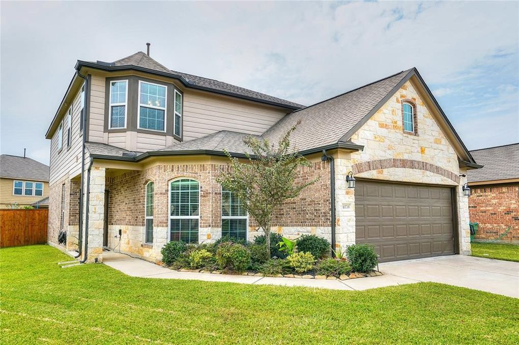 10735 Chestnut Path Way Tomball, TX 77375