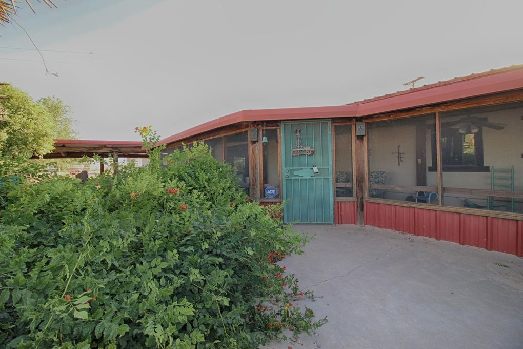 150 S San Elizario Rd Clint, TX 79836