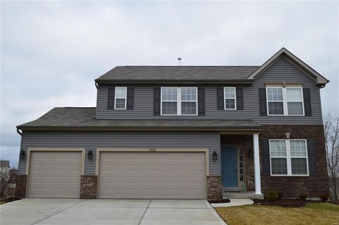 Photo of 2780 Adobe Dr, Imperial, MO 63052
