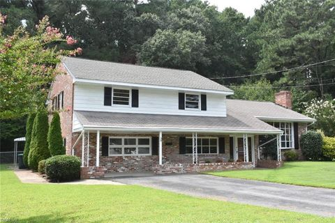 Photo of 38 Terrace Dr, Poquoson, VA 23662