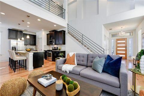 Homes For Near Eden Park Academy Austin Tx Real