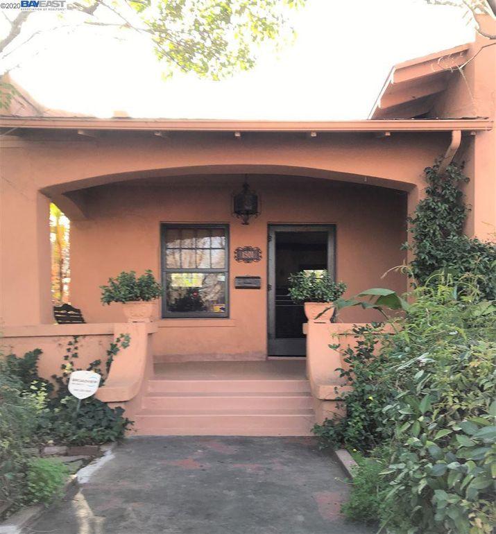 1501 N Pershing Ave Stockton, CA 95203