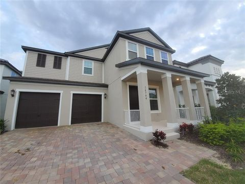 Photo of 14744 Glade Hill Park Way, Winter Garden, FL 34787