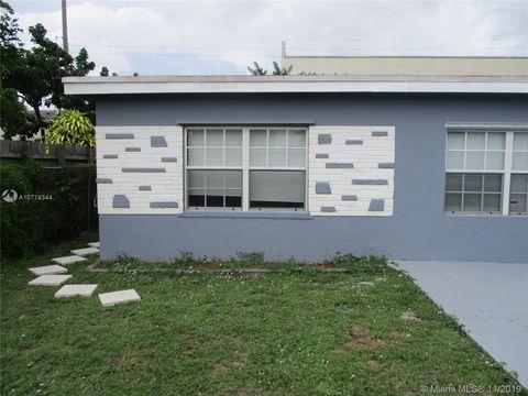 Photo of 6615 Sw 1st Ct Unit 1, Pembroke Pines, FL 33023
