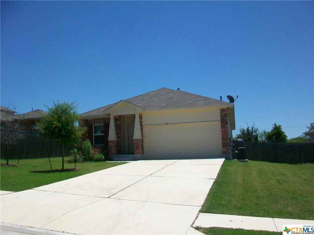 497 Westminster Dr Kyle, TX 78640