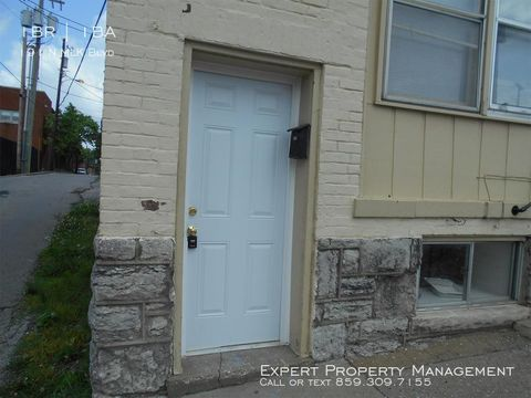 Photo of 191 N Mlk Blvd, Lexington, KY 40507