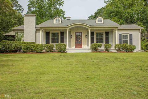 Thomaston Ga Recently Sold Homes Realtor Com