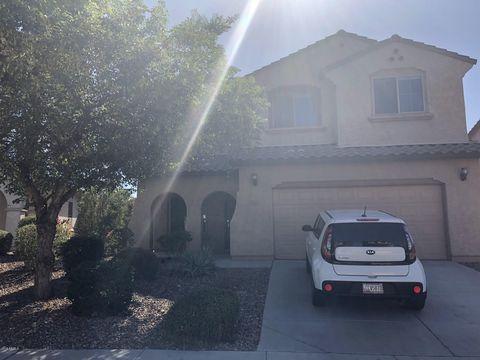 Photo of 7610 W Millerton Way, Florence, AZ 85132