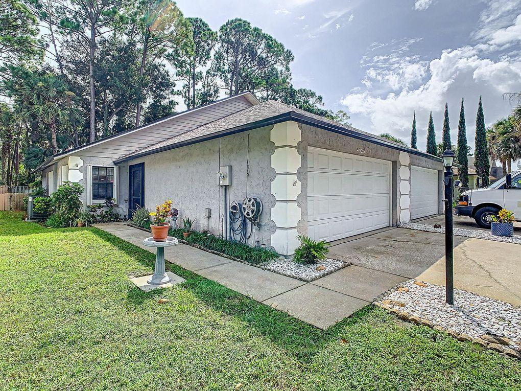 4525 Nettle Creek Ct Port Orange, FL 32127