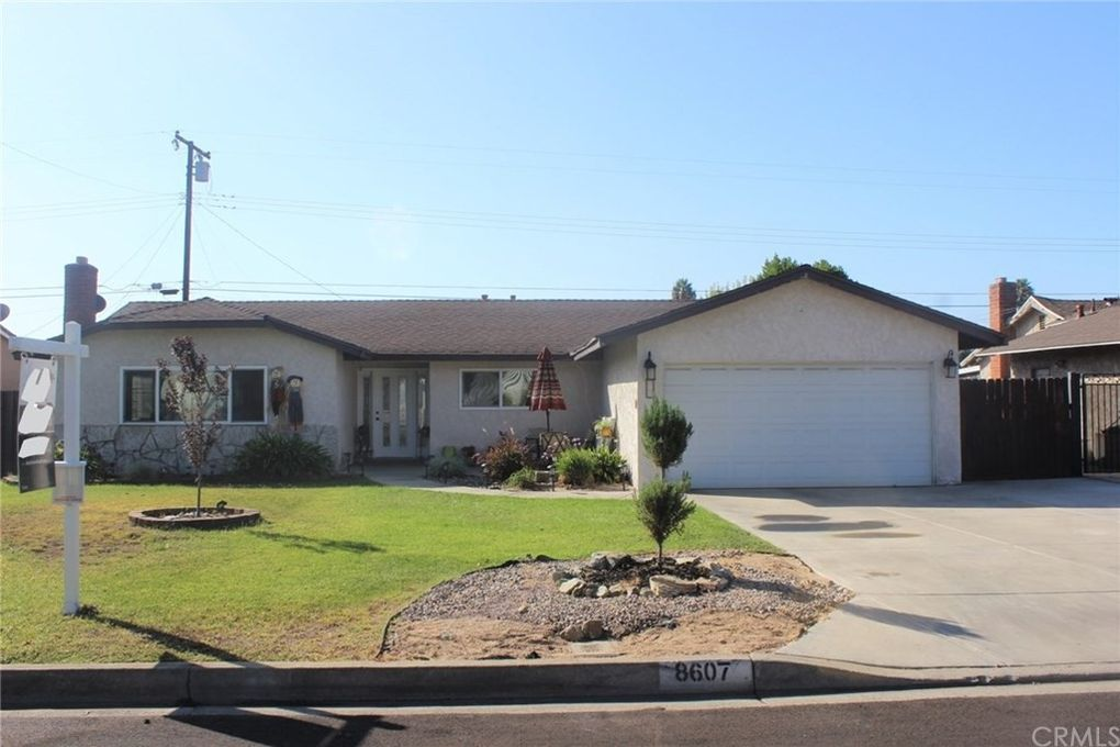 8607 Avalon Ct Rancho Cucamonga, CA 91701