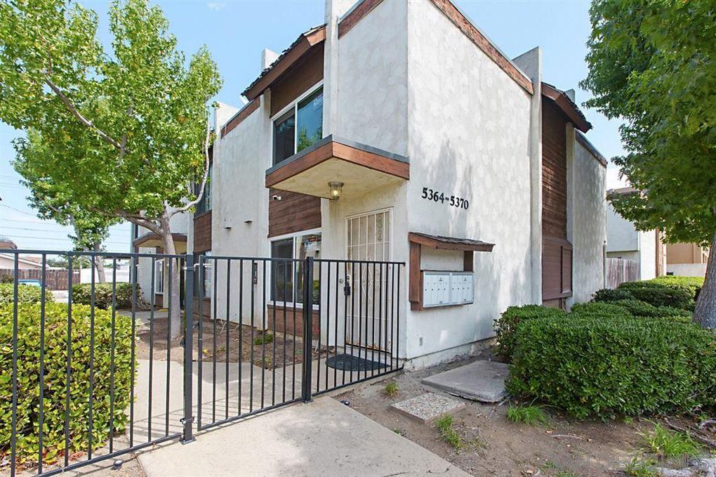 5364 Clairemont Mesa Blvd San Diego, CA 92117