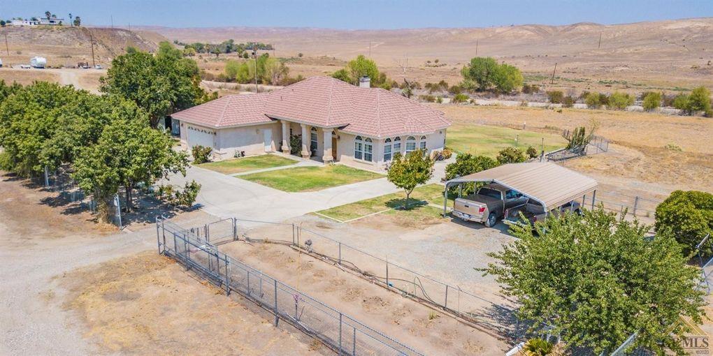 14712 Oilfields Rd Bakersfield, CA 93308