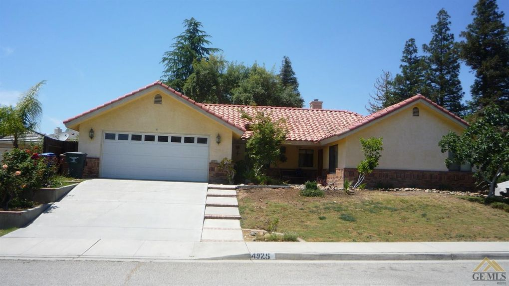 4925 N Hills Dr Bakersfield, CA 93308